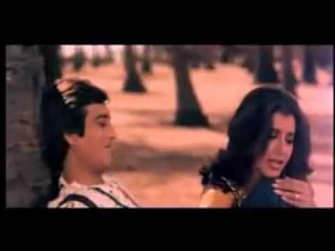 Dil Mein Ho Tum Aankhon Mein Tum -SRmpyRPEap0