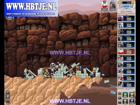 Angry Birds Star Wars Tournament Level 3 Week 57 (tournament 3) facebook