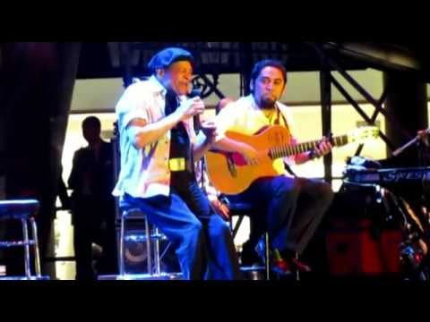 Al Jarreau -- 6 Agosto 2011 Serravalle Scrivia Part 2.mp4