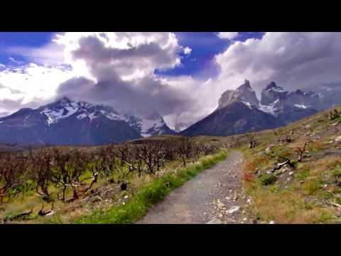 SilverFit Mile- route Chile