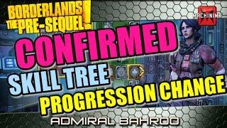 Borderlands The Pre-Sequel Developer CONFIRMS Change To