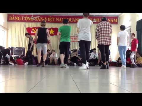 Nang am xa dan dance cover - OH Dance Team