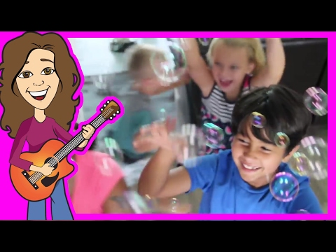 Counting song for kids: