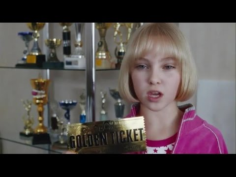 Charlie And The Chocolate Factory Chewing Gum Song
