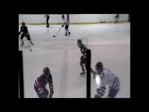Plattsburgh - Adirondack Youth Hockey 1 23 09