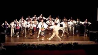 DFS Matičiarik z Banskej Bystrice ide na svetový folklórny festival