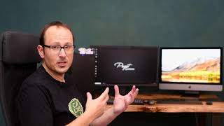 $10,000 iMac Pro vs Custom PC - Which is faster??!