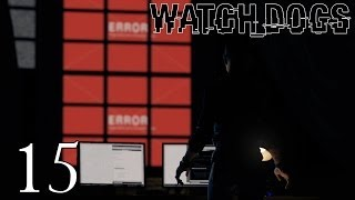 Watch Dogs Gameplay Walkthrough Part 15 Every Waking