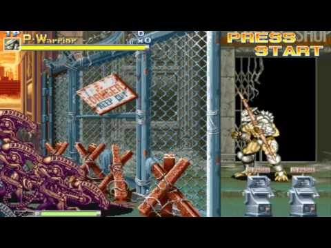 Arcade Alien vs Predator
