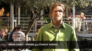 44 STANLEY, Shopping and Eating Destination, Johannesburg, South Africa