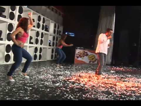 DVD Tsunami 2   Fagner Pinheiro   Gata da Favela