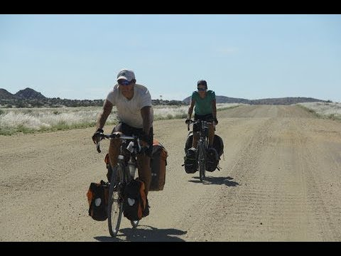 Cycle Africa Part 1: Egypt to Sudan