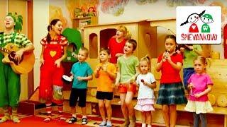Spievankovo - Malí muzikanti