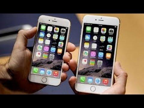 حصريا iPhone 6S و iPhone 6S plus