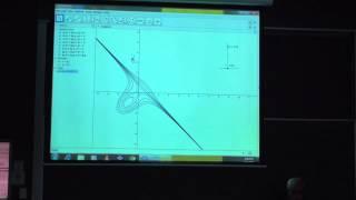 DiffGeom6: Visualizing the folium surface with GeoGebra