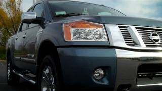 For Sale ! 2012 Nissan Titan Crew Cab Sport Package $28980 N300922 .mov videos
