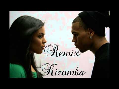 jordin sparks - no air ft  chris brown (Remix Kizomba)