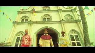 Vattolli Song Official 2K AMEN (Malayalam) Fahadh