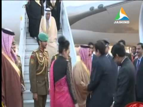 Bahrain, 20.02.2014, Jaihind TV, Morning News
