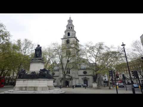 St. Clement Danes Southgate Essex