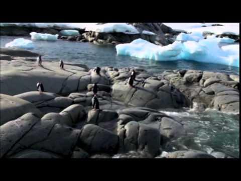 Сатьяван. Антарктида
