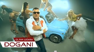 Djogani Gljiva Ludara (OFFICIAL VIDEO) HD