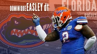 Dominique Easley 2014 NFL Draft Profile