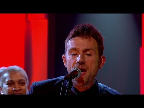 Damon Albarn - Mr Tembo - Later... with Jools Holland - BBC Two