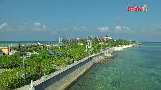 Việt Nam đã xây dựng Đảo Trường Sa như thế nào?
