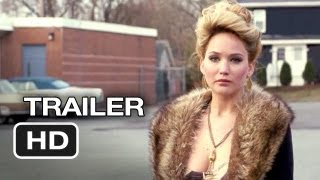 American Hustle Official TRAILER 1 (2013) Bradley Cooper