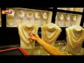 Gold Prices Slip To 3 Week Low After Rs 400 Fall On Global..
