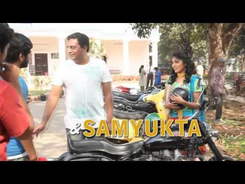 Ulavacharu-Biryani-Movie-Making