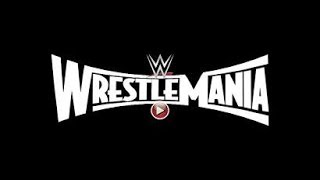 Wrestlemania 31 Predictions/Dream card