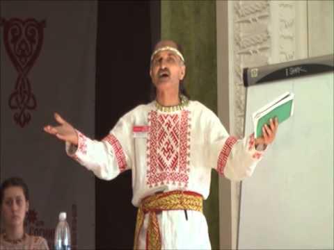 Отец Радомир. Поэзия (11.09.2009)
