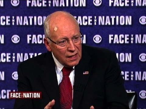 Dick Cheney on Ukraine: