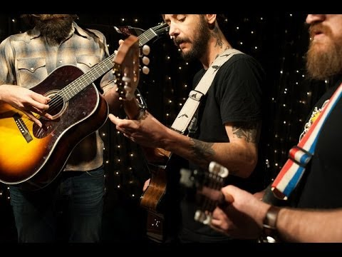 Band Of Horses - Weed Party (Live on KEXP)