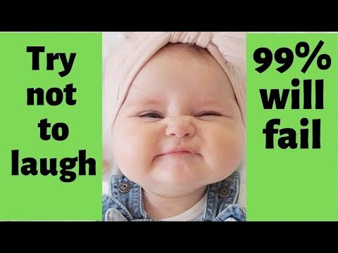 Try not to laugh vines impossible challenge|Funny laughing Kids Video Compilation