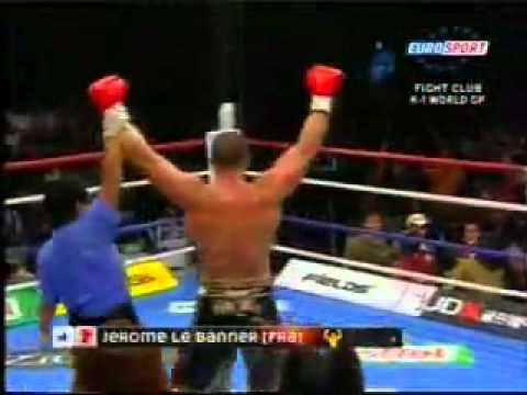 Бокс против Май-Тай. Нокаут - drakoff.ru