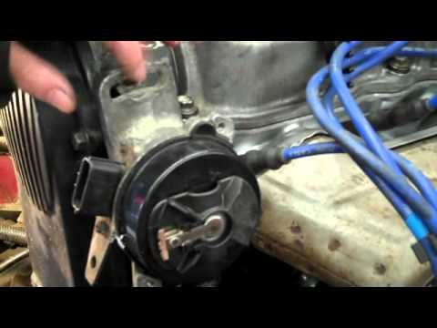 2001 chevy s10 engine diagram how to install a distributor on a b2200 by shayne b  how to install a distributor on a b2200 by shayne b