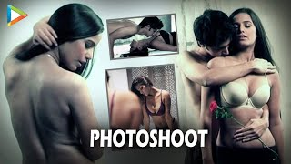 Poonam Pandey sizzling photoshoot for 'Nasha' - Exclusive view on youtube.com tube online.