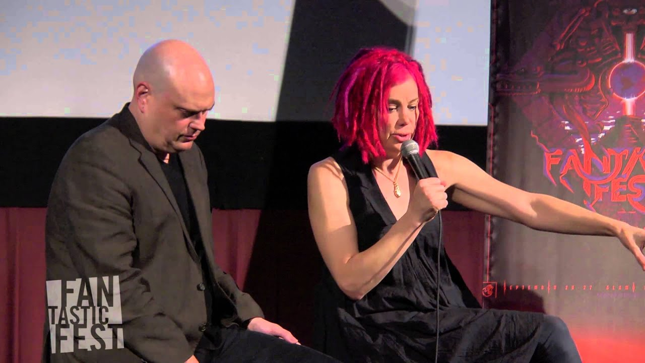 Secret Screening of CLOUD ATLAS with surprise guests the Wachowskis