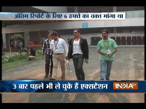 Robert Vadra Land Row: Justice Dhingra gets 8 weeks time to submit report