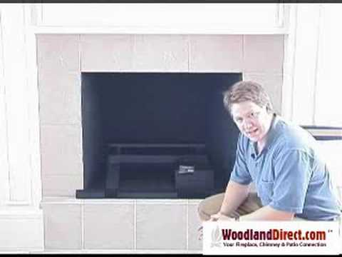 The Cozy Grate Heater - YouTube