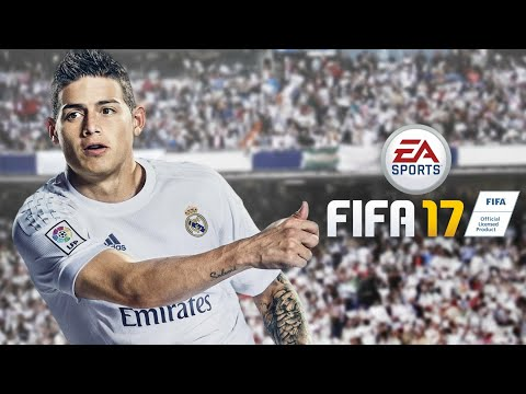 Fifa 17 my careers mode part 1