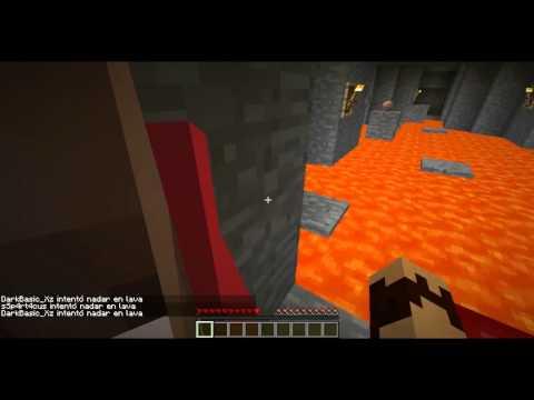 A Paladins Express Quest (Lleno de Trolls ¬¬') - Minecraft - Progerios Gamer