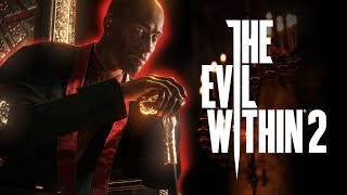 "The Evil Within 2 - ""Race Against Time"" Gameplay Trailer"