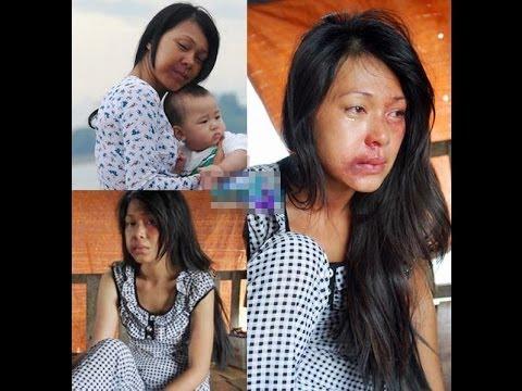 Kinh hoàng danh sách sao Việt bị chồng bạo hành tàn nhẫn - P1