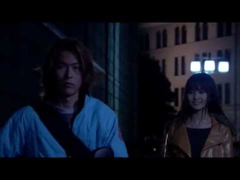 [ViệtSub]Kamen Rider Ryuki Movie Ep Final