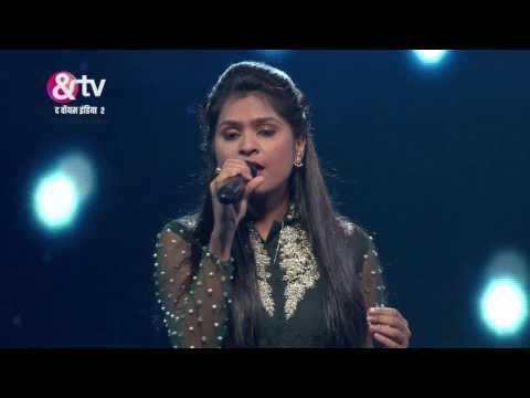 Isha Singh Vs Sneha Kumari | Battle Round | The Voice India S2