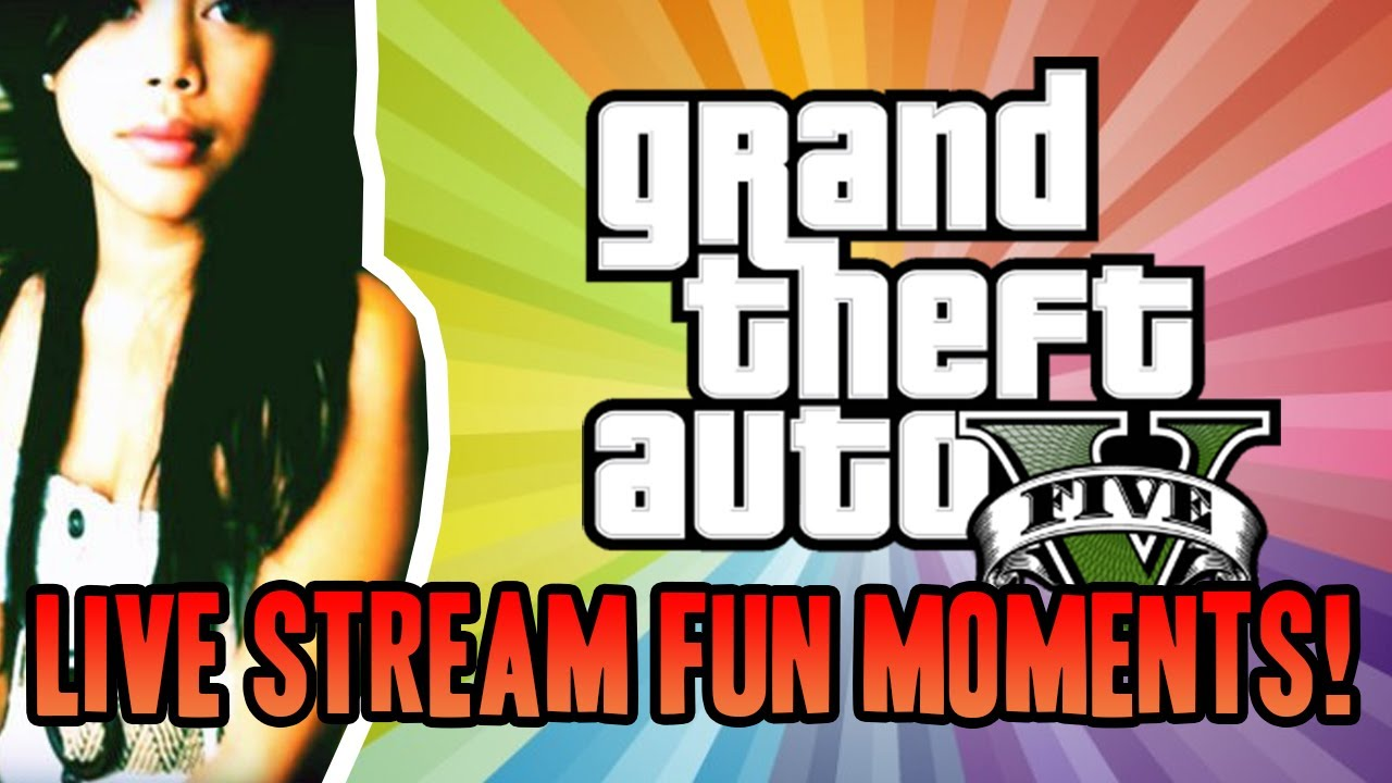 Gta online live stream youtube bluetooth